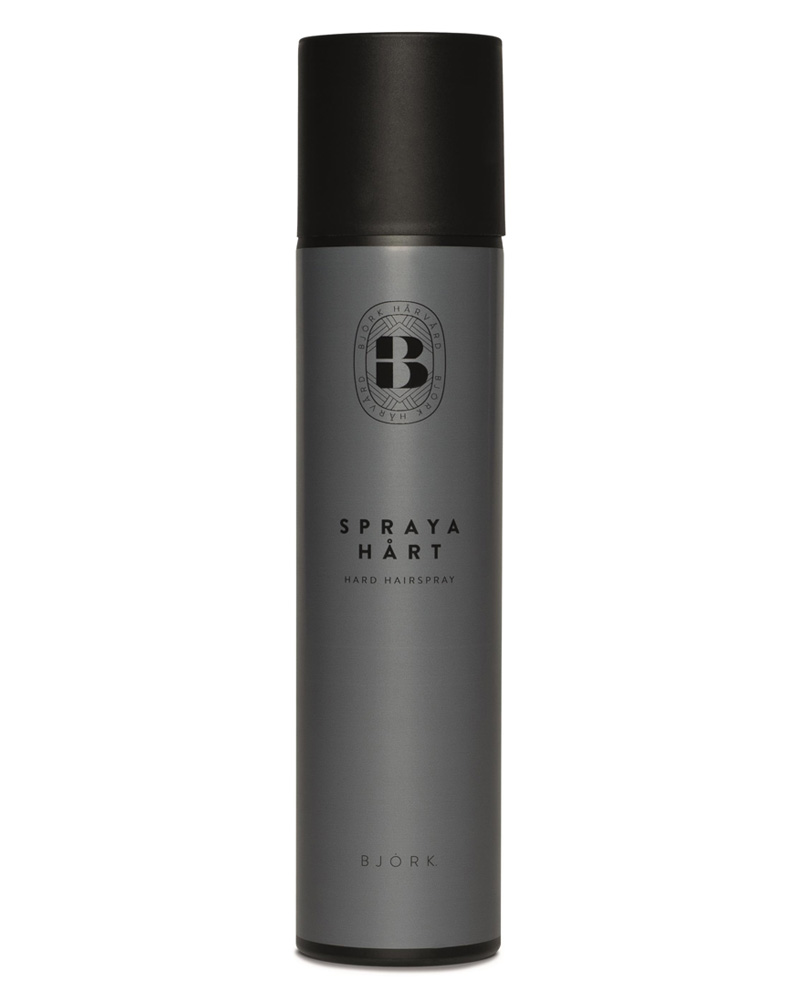Björk Spraya Hårt Hard Hairspray 300 ml