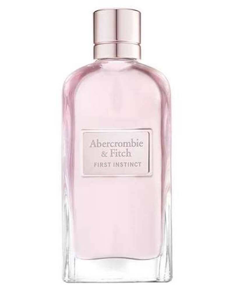 Abercrombie & Fitch First Instinct EDP 100 ml