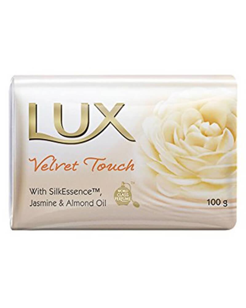 Lux Velvet Touch Hand & Body Soap 100 g