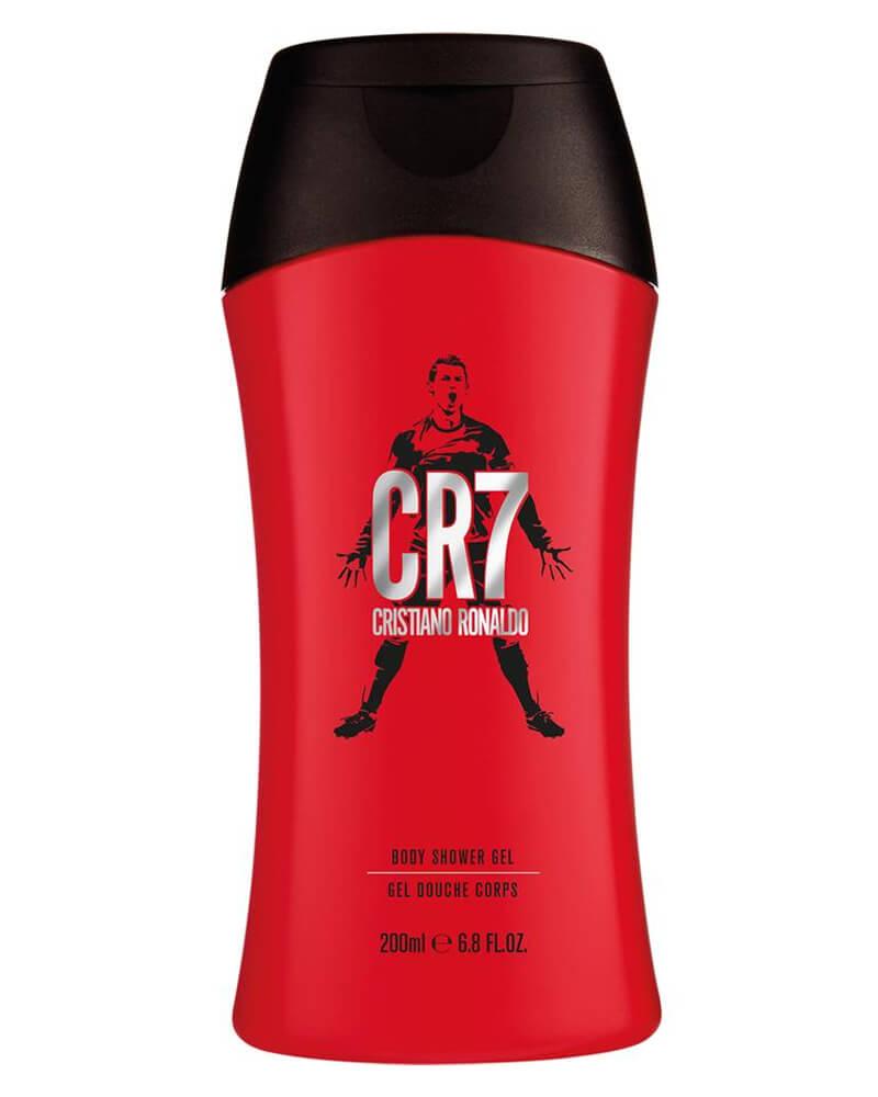 Cristiano Ronaldo CR7 Body Shower Gel 200 ml