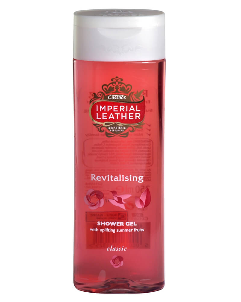 Cussons Imperial Leather Revitalising Shower Gel 250 ml
