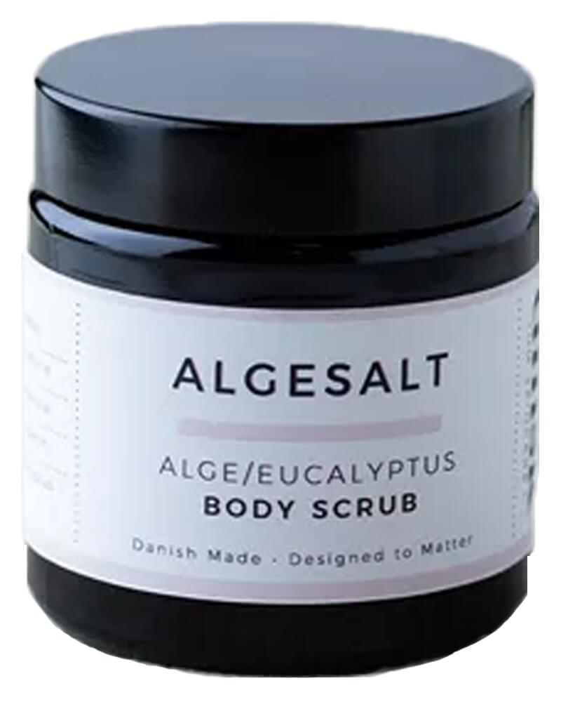 DM Skincare Algae Salt Scrub 120 ml