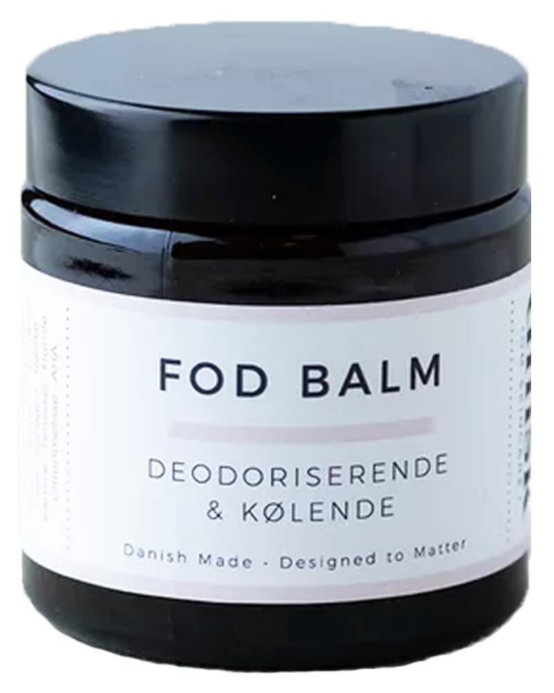 DM Skincare Foot Balm 100 ml