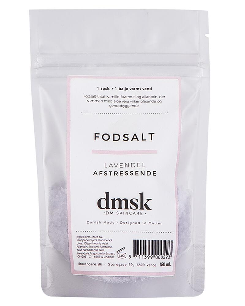 DM Skincare Foot Bath Salt Lavender 150 ml