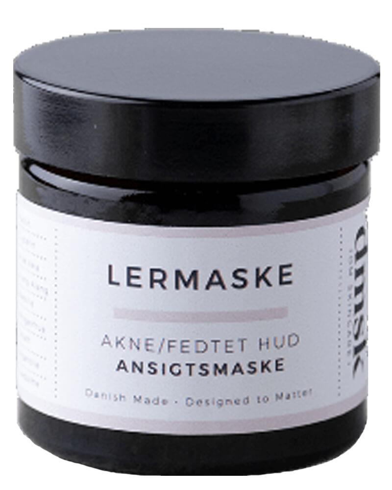 DM Skincare Clay Mask Acne 30 ml