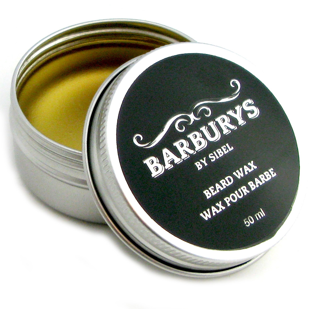 Barburys Beard Wax 50 ml