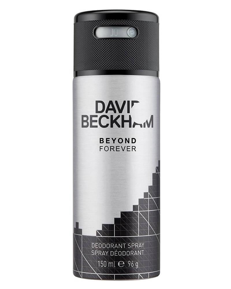 David Beckham Beyond Forever Deodorant Spray 150 ml