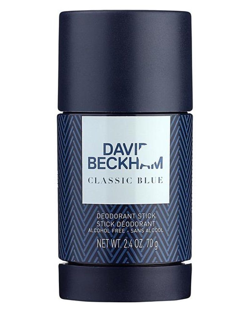 David Beckham Classic Blue Deodorant Stick 70 g