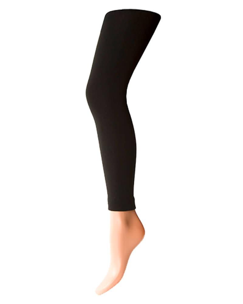 Decoy Legging (120 Den) Black M/L