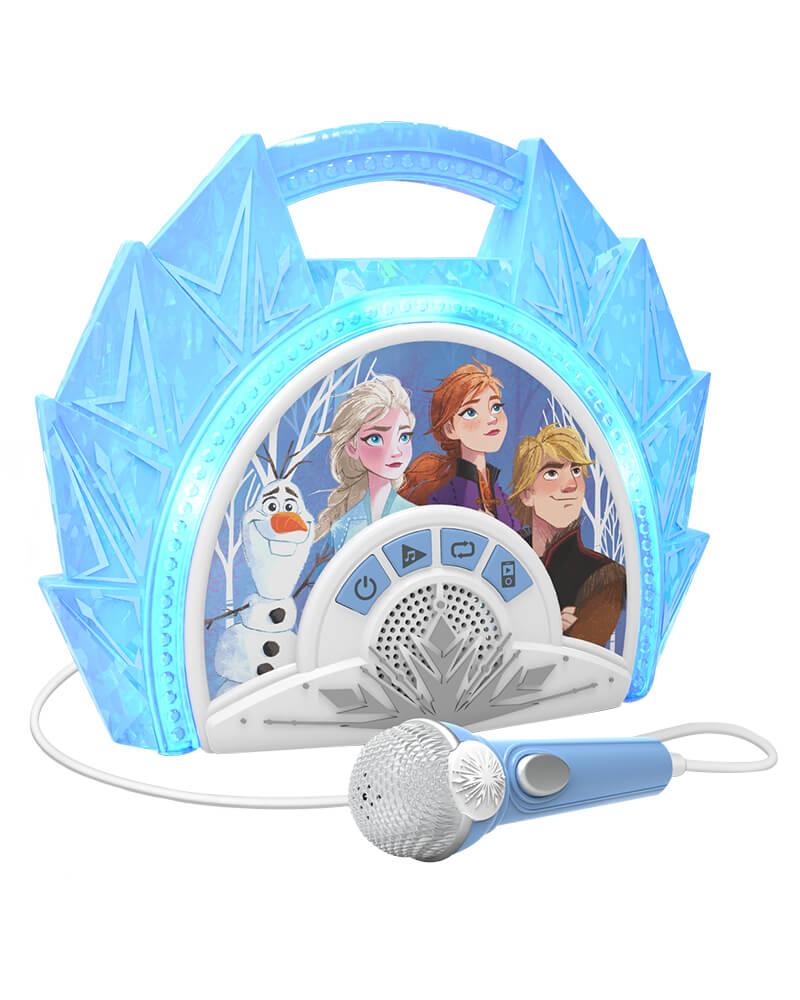 Disney Frozen 2 Sing Along Boombox (U)