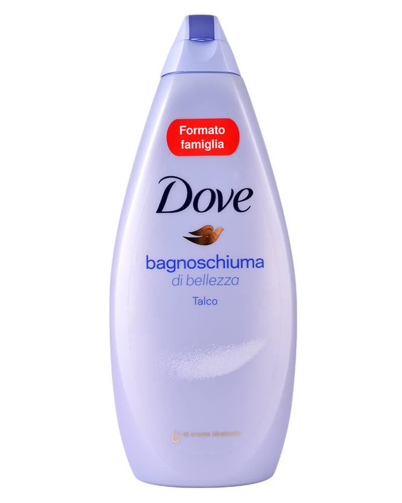 Dove Caring Bath Talco Body Wash 750 ml