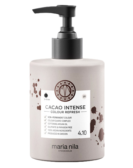 Maria Nila Colour Refresh Cacao Intense 300 ml