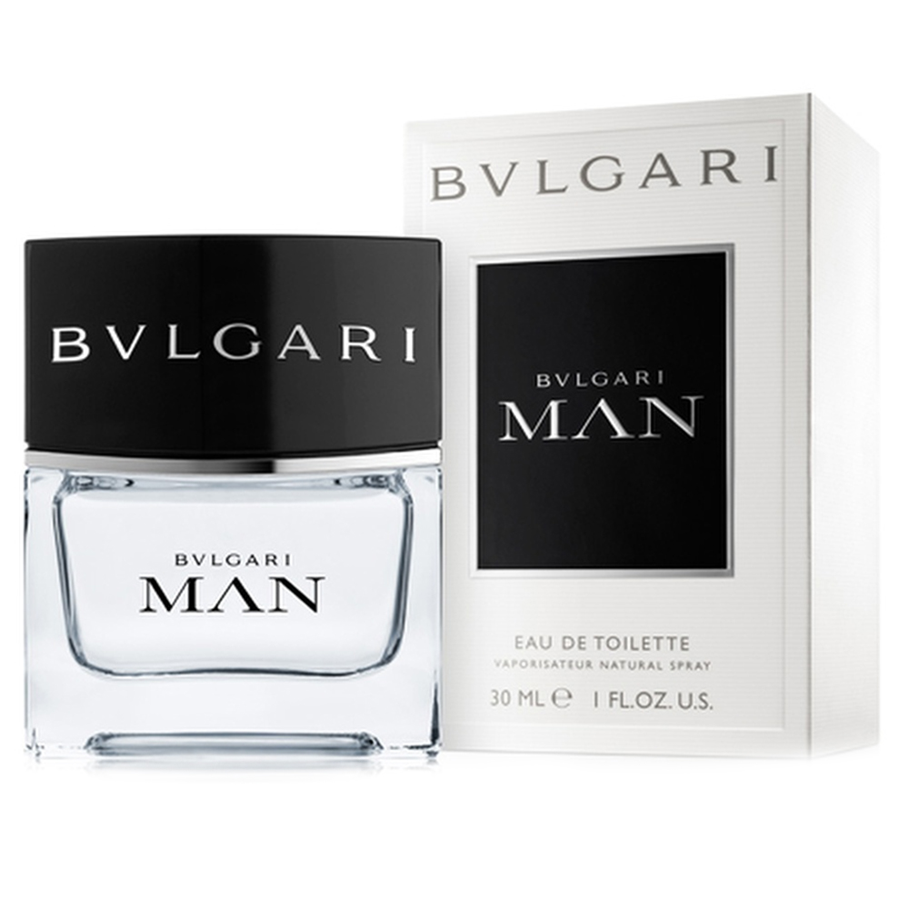 Bvlgari MAN EDT 30 ml