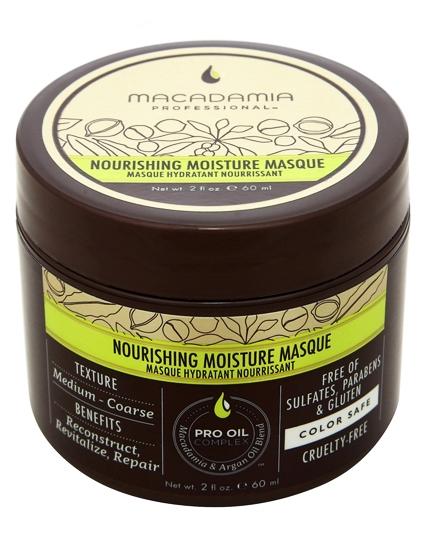 Macadamia Nourishing Moisture Masque 60 ml
