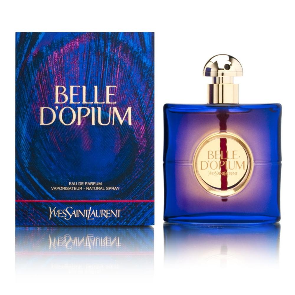 """Yves Saint Laurent Belle D""""Opium EDP 50 ml"""