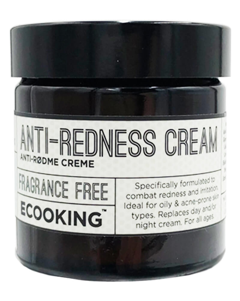 Ecooking Anti-Redness Cream Fragrance Free 50 ml