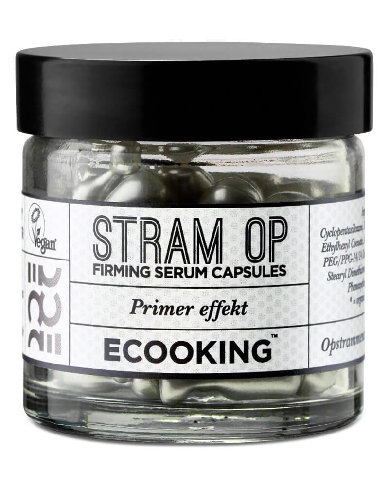 Ecooking Firming Serum