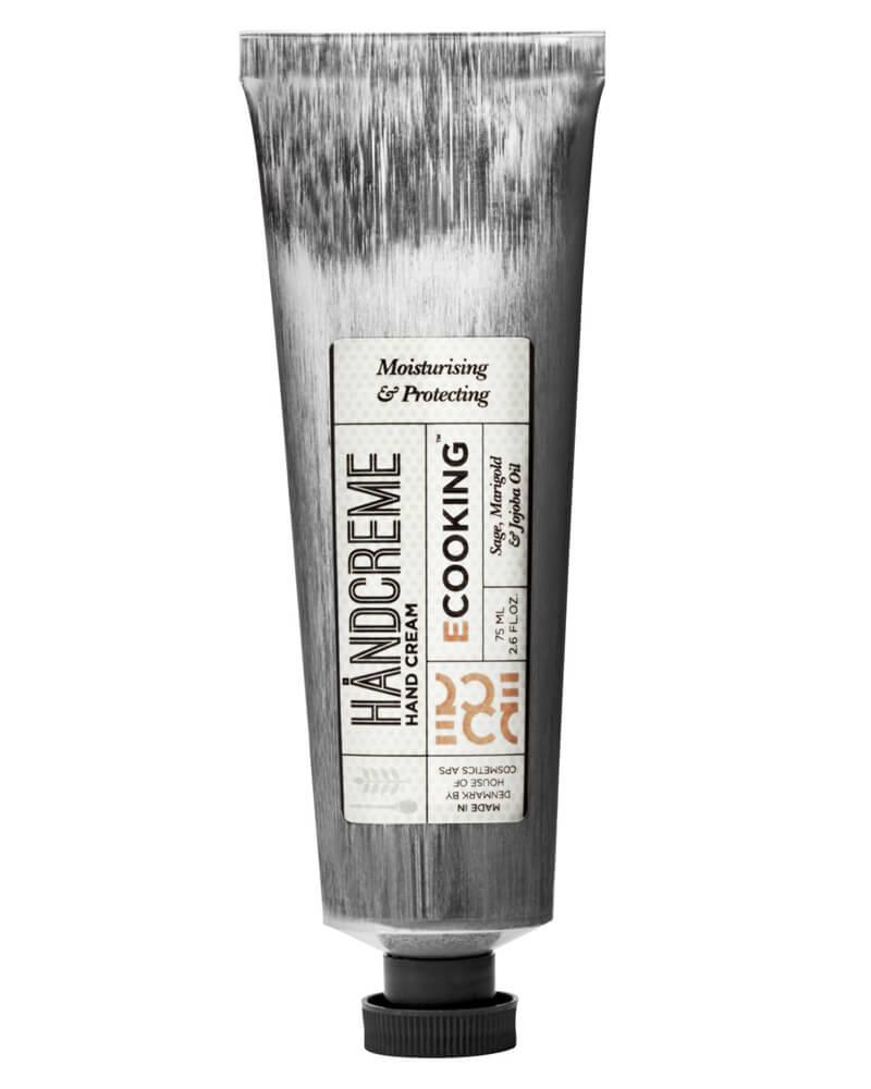 Ecooking Hand Cream 75 ml