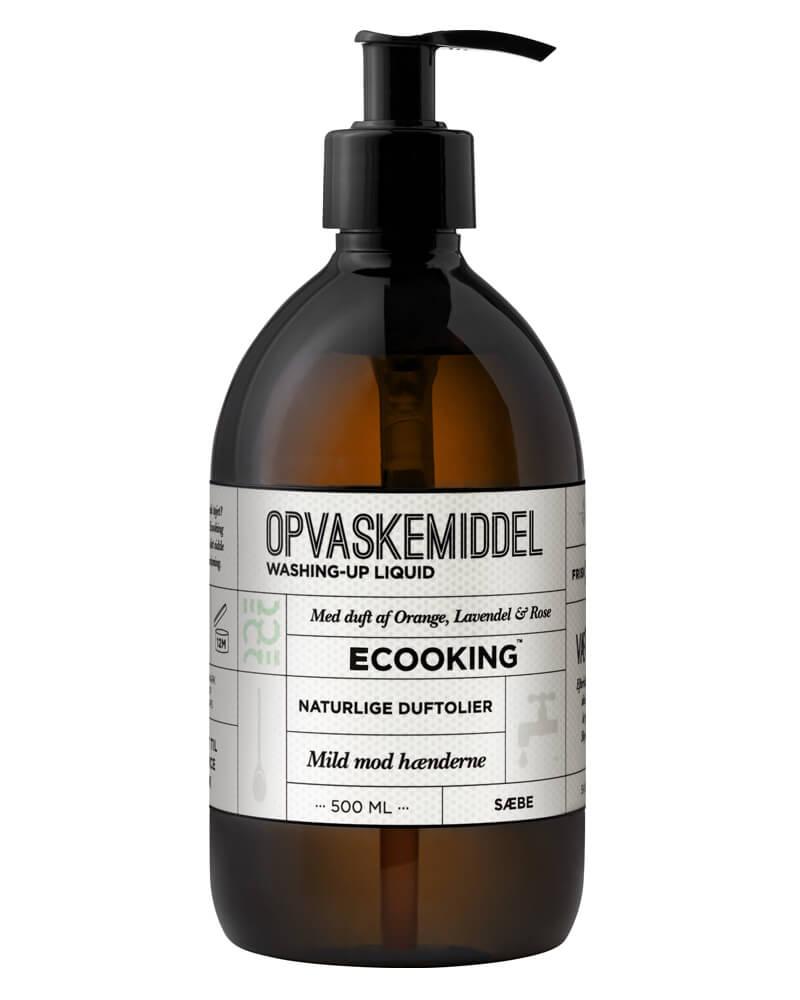 Ecooking Washing-up Liquid 500 ml