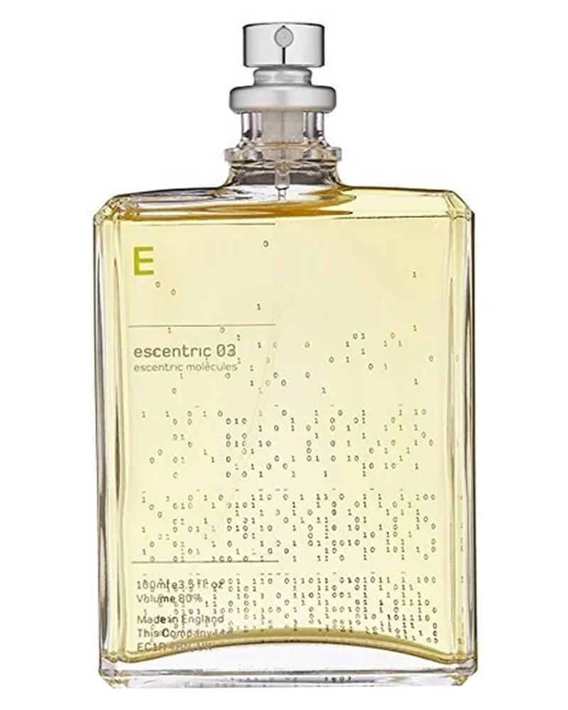 Escentric Molecules - Escentric 03 EDT 100 ml