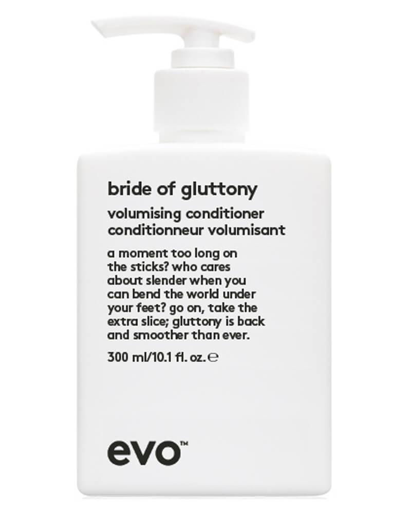 Evo Bride Of Gluttony Volumising Conditioner 300 ml