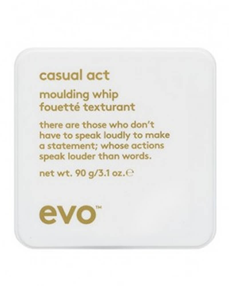 Evo Casual Act Moulding Whip 90 g