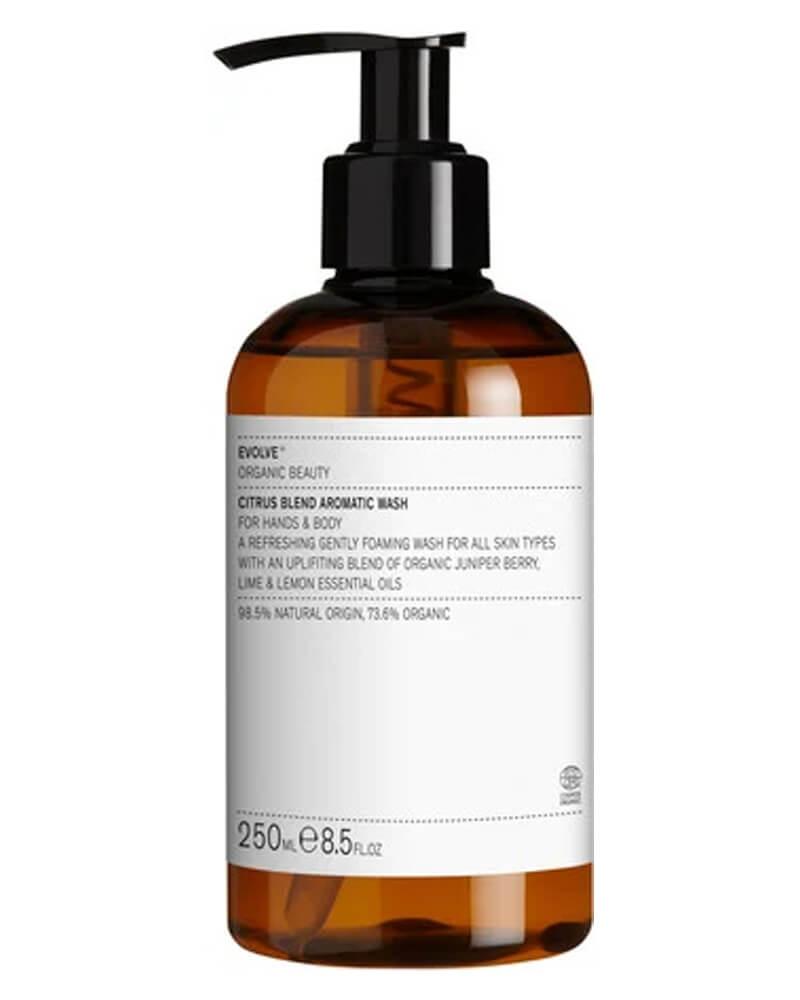 Evolve Citrus Blend Aromatic Wash 250 ml