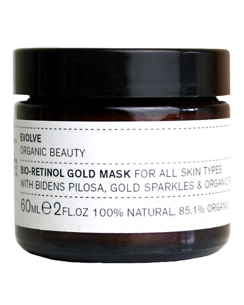 EVOLVE Bio-Retinol Gold Mask 60 ml