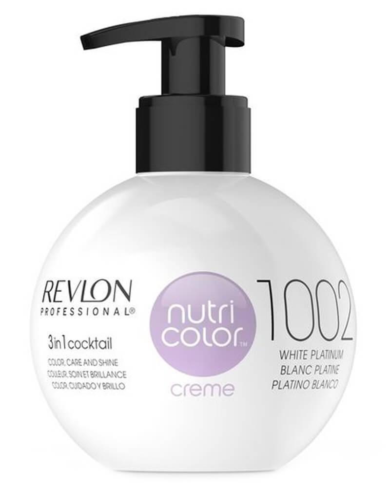 Revlon Nutri Color Creme 1002 270 ml