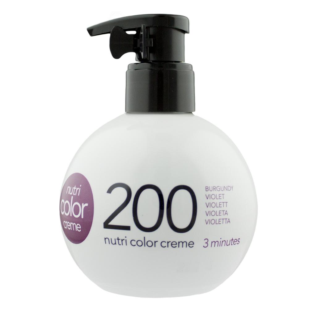 Revlon Nutri Color Creme 200, 250 ml