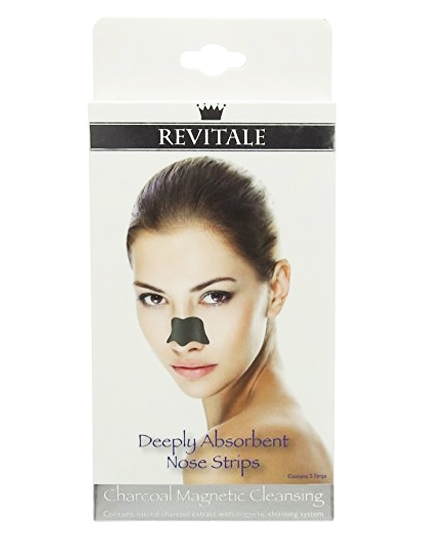Revitale Deeply Absorbent Nose Strips
