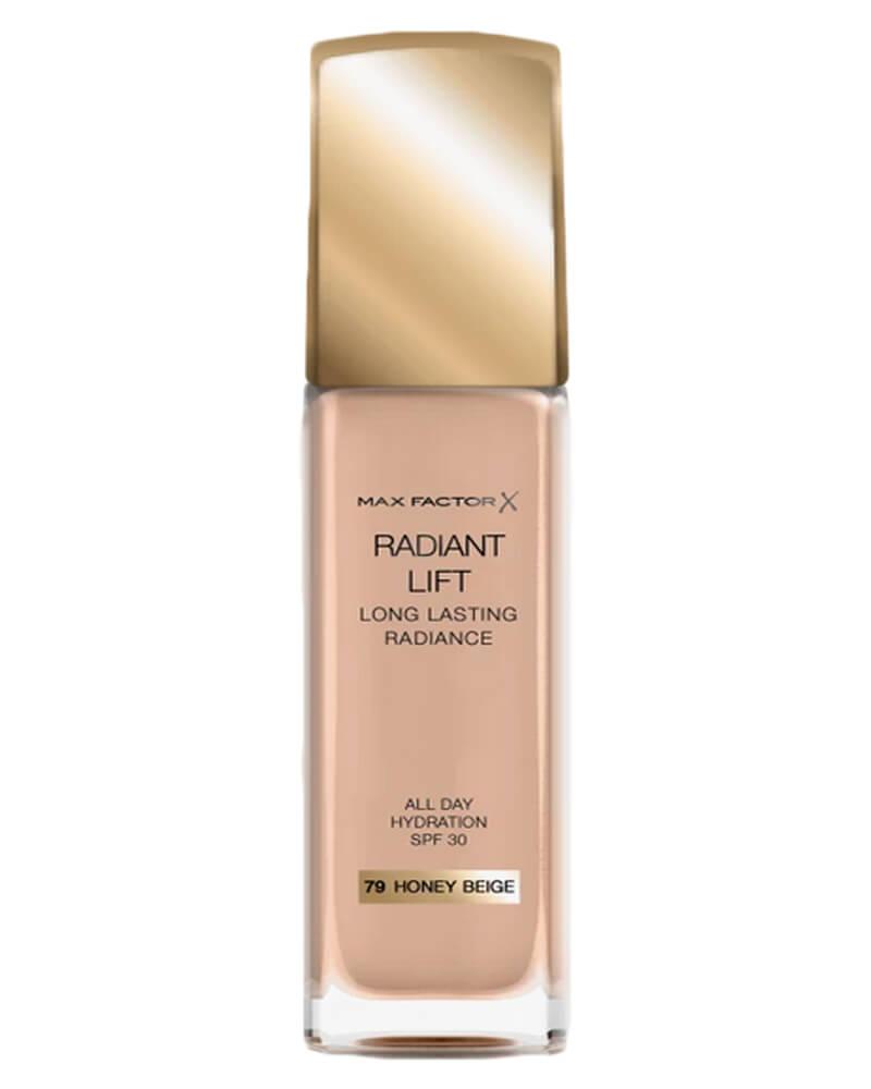 Max Factor Radiant Lift Foundation 79 Honey Beige 30 ml