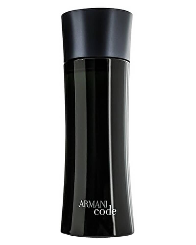 Giorgio Armani Code Pour Homme EDT 200 ml