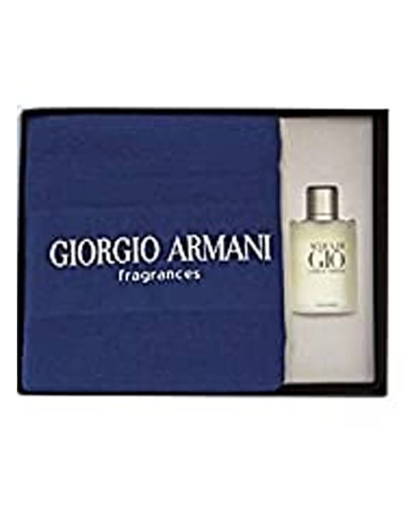 Giorgio Armani Acqua Di Gio Gift Set 100 ml