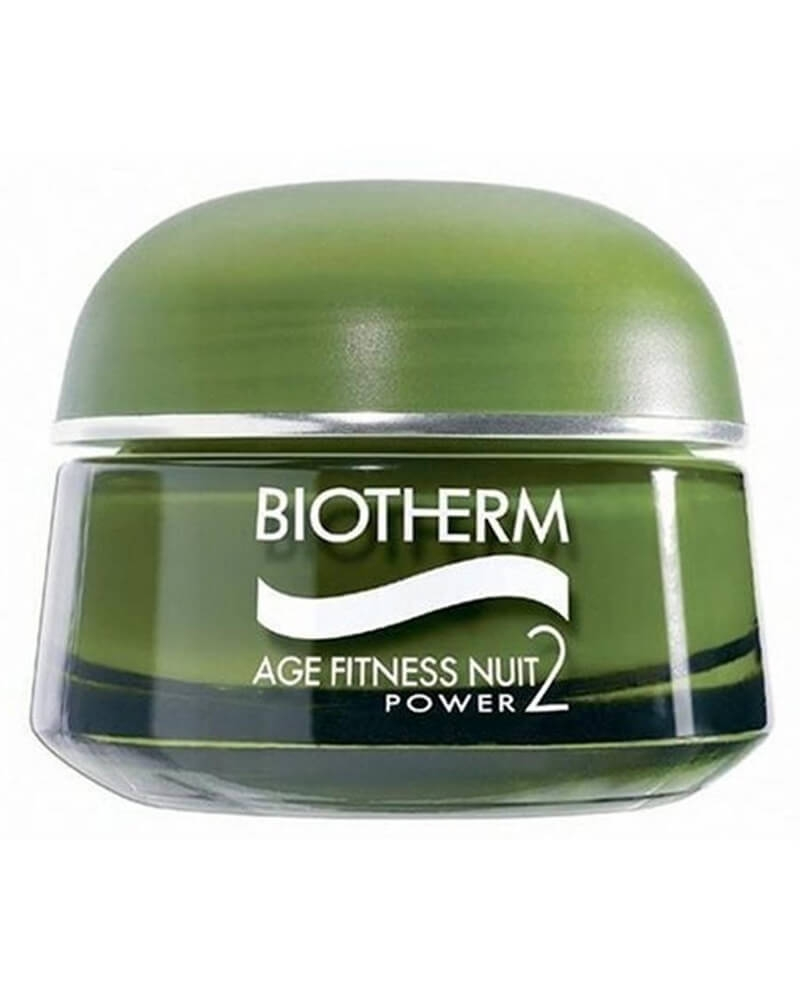 Biotherm Age Fitness Nuit Power 2* 50 ml