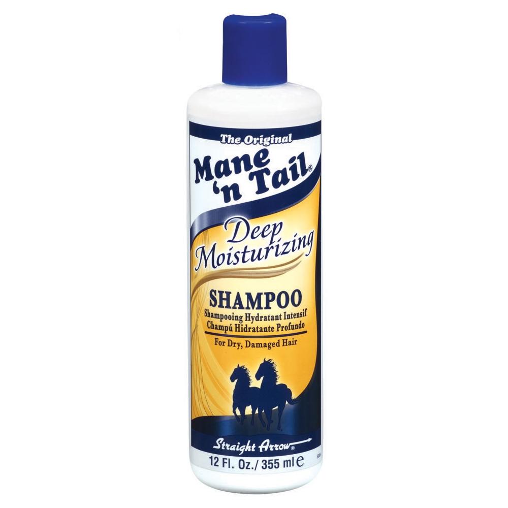 """Mane """"n Tail Deep Moisturizing Shampoo 355 ml"""