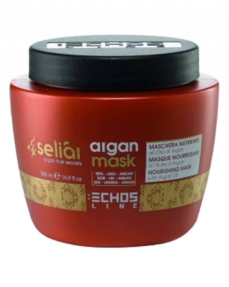 Echosline Argan Mask 500 ml