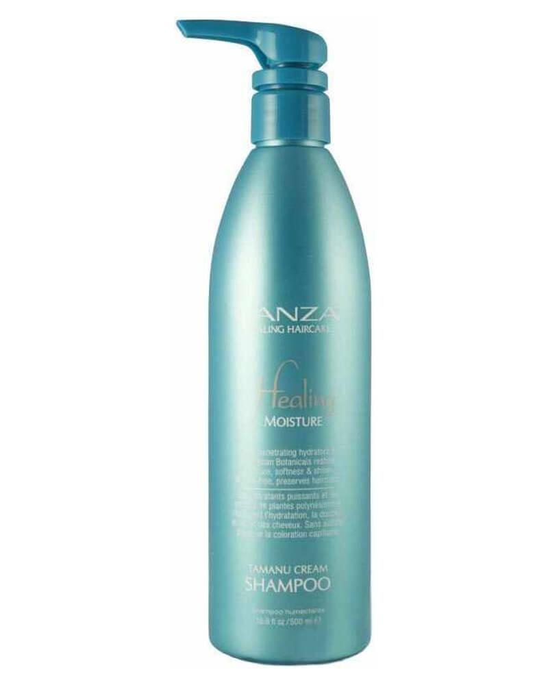 Lanza Healing Moisture kukui Nut Shampoo 500 ml