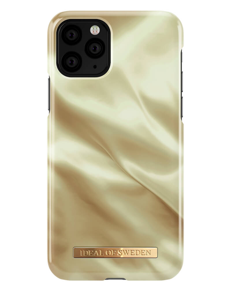 iDeal Of Sweden Cover Honey Satin iPhone 11 PRO/XS/S