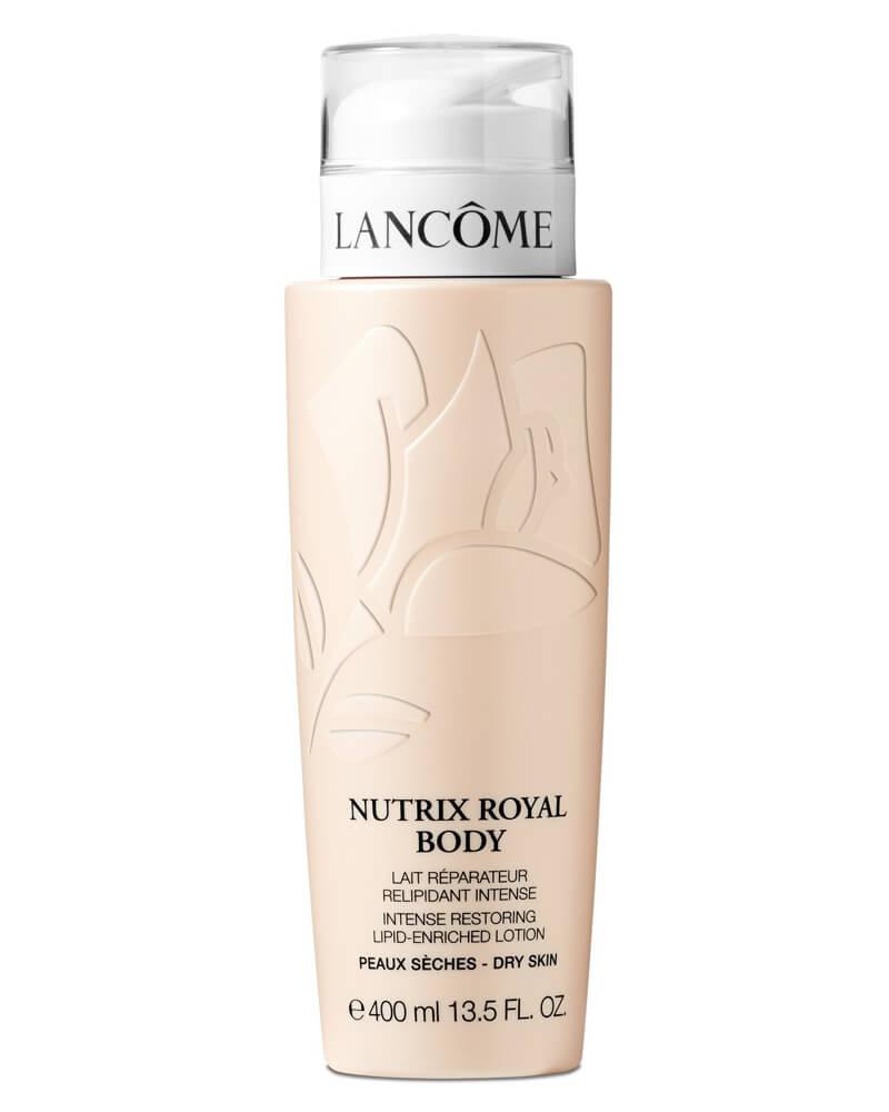 Lancome Nutrix Royal Body Lotion 400 ml