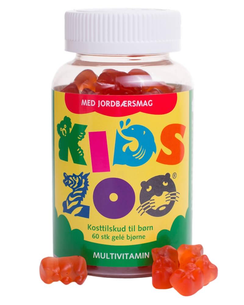 Kids Zoo Multivitamin