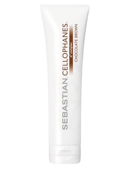 Sebastian Cellophanes Chocolate Brown 300 ml