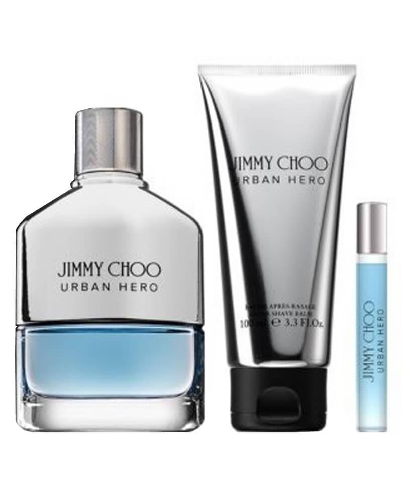 Jimmy Choo Urban Hero EDP Gift Set 100 ml