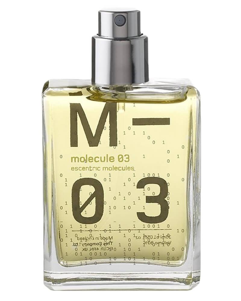Escentric Molecules - Molecule 03 EDT 30 ml