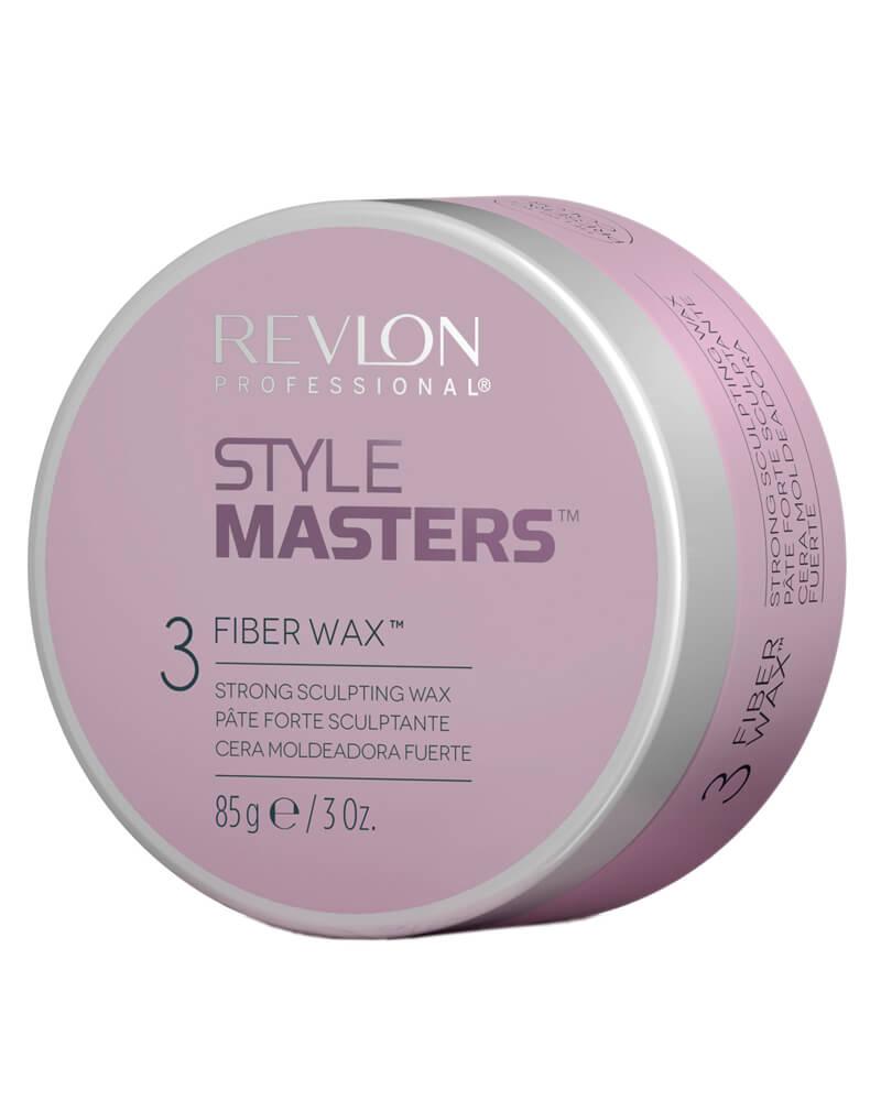 Revlon Style Masters Fiber Wax (N) 85 g