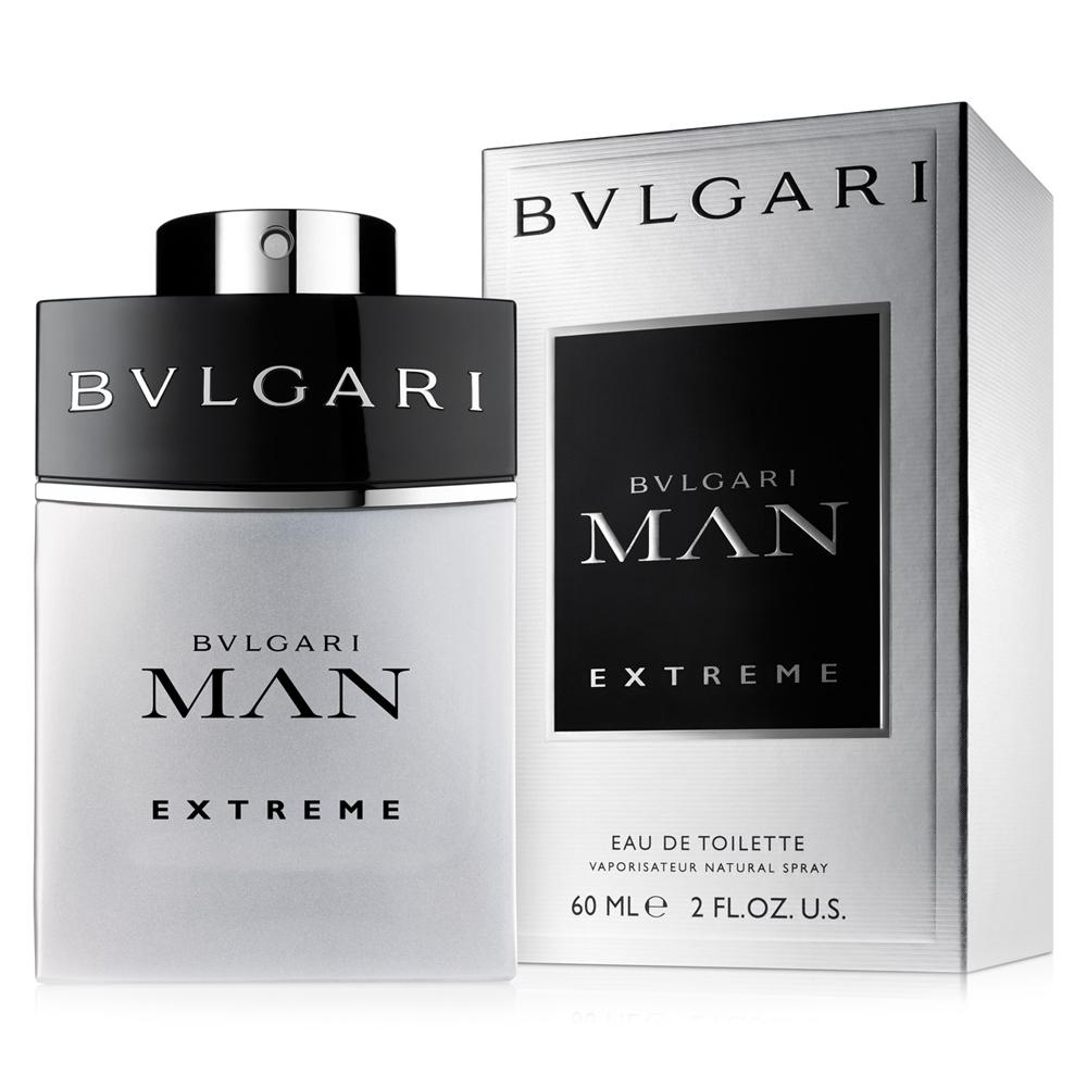 Bvlgari Man - Extreme EDT 60 ml