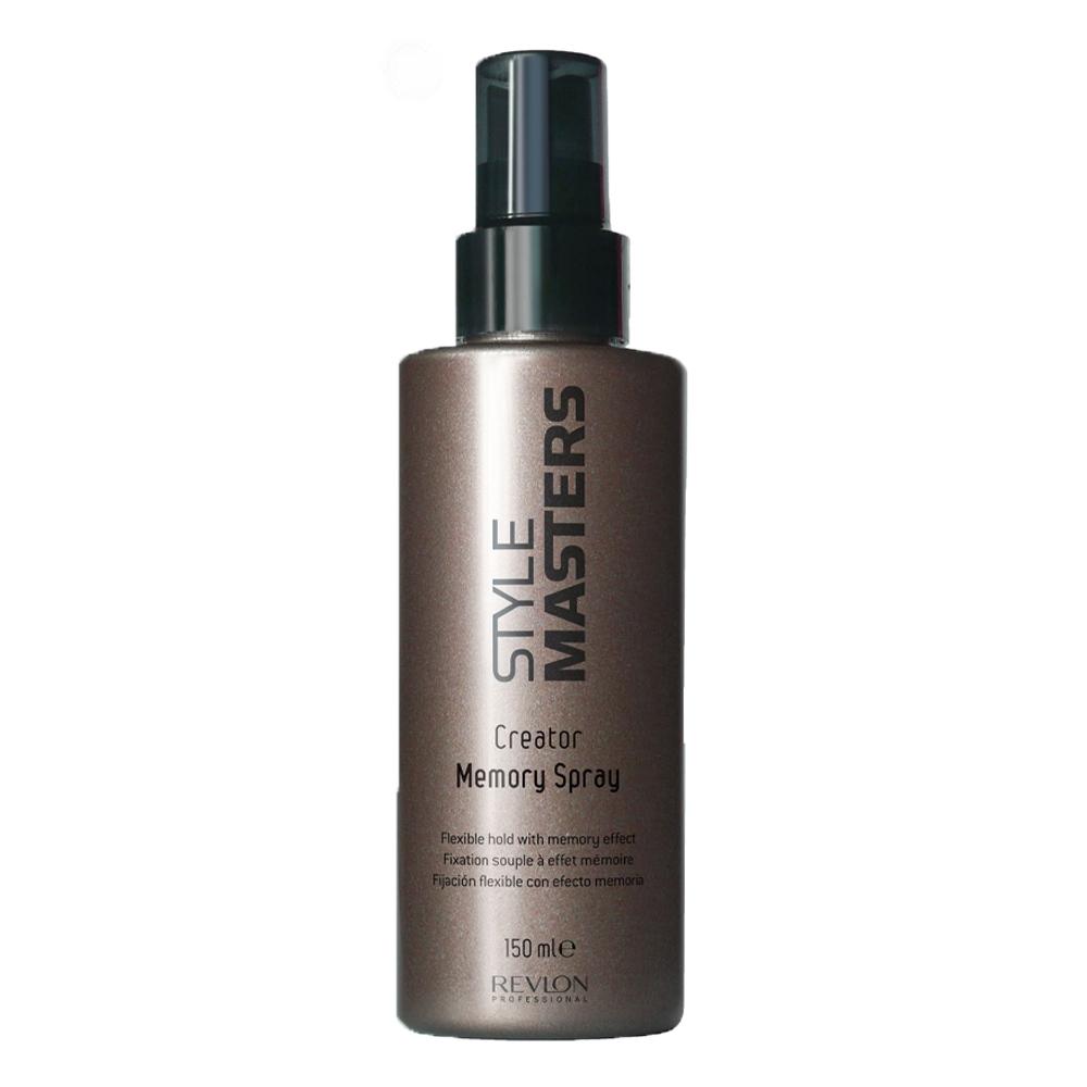 Revlon Style Masters Creator Memory Spray (U) 150 ml