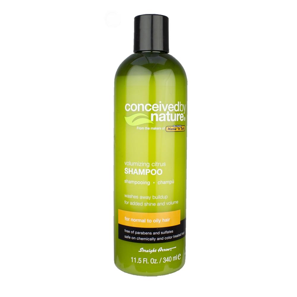 """Mane """"n Tail Volumizing Citrus Shampoo (U) 340 ml"""