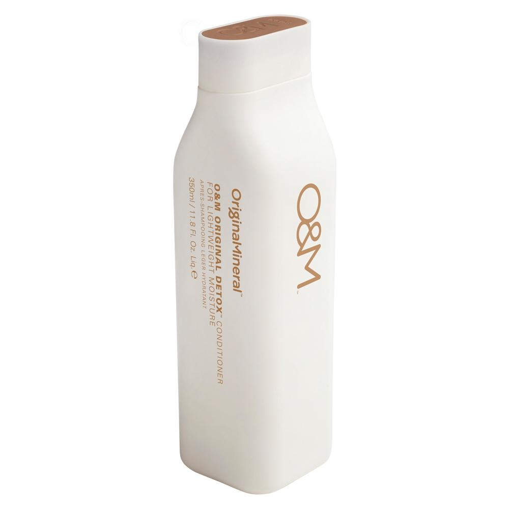 O&M Original Detox Conditioner (U) 350 ml