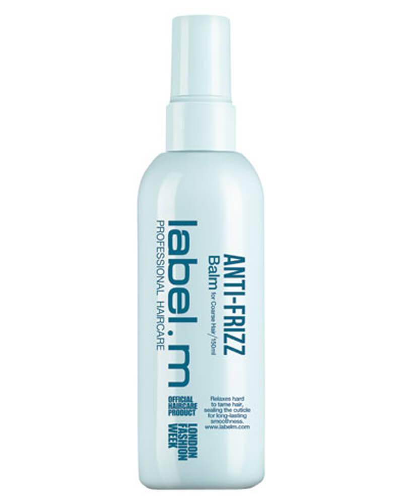 Label.m Anti-Frizz Balm 150 ml